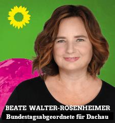 Beate Walter Rosenheimer